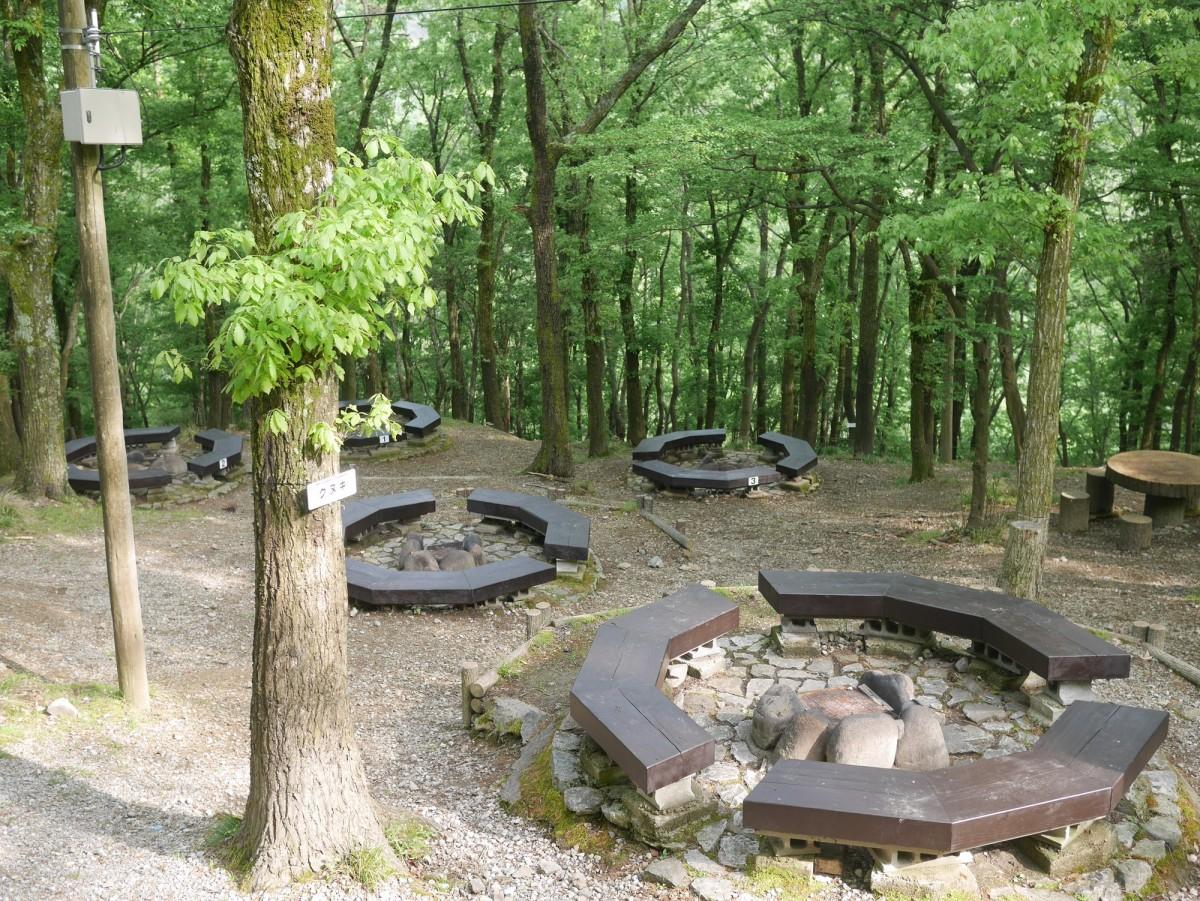 妙見の森 クッキングセンター